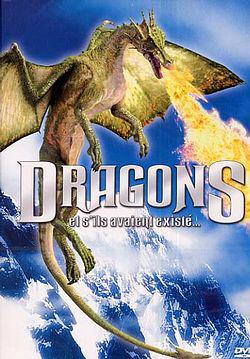 film Dragons - Et s'ils avaient existé... streaming vf